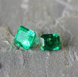 Emeralds Haruni Hub