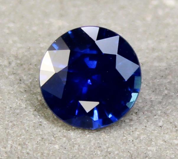 Round Sapphire-2