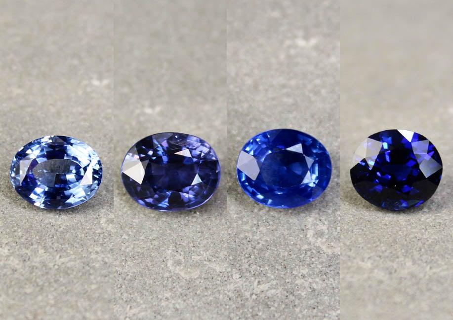 sapphire-colour