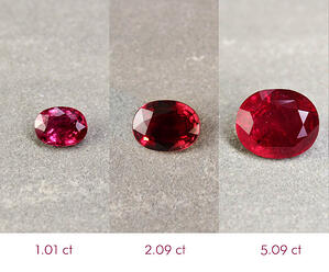 ruby-4c-carat