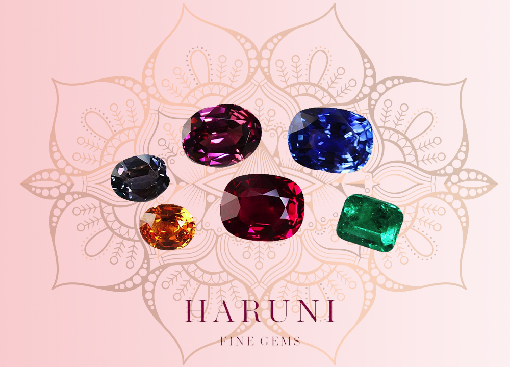 Free Guide Buying Gemstones Online